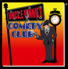 Uncle Vinnie's Comedy Club - Point Pleasant Beach, NJ